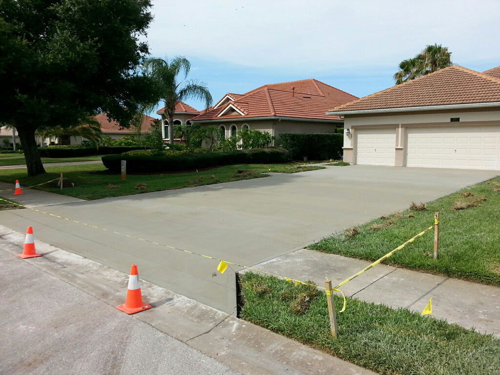 Cocoa Florida Concrete Pumping Contractor