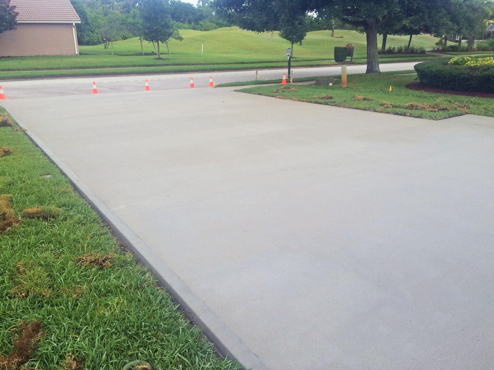 Concrete Pumping Contractor in Cocoa, Florida