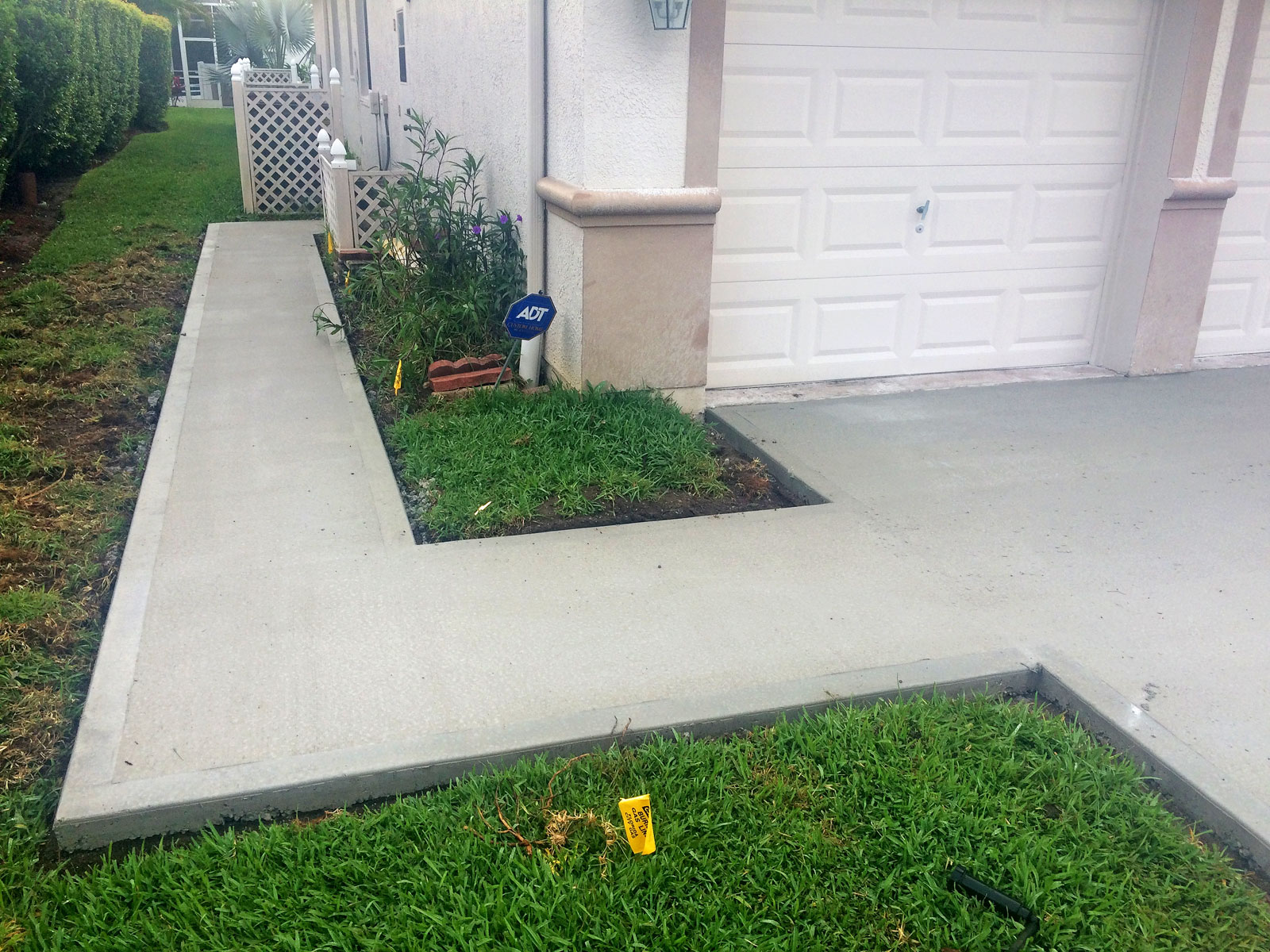 All Florida Concrete Pumping, Inc. provides residential concrete pumping services in Cocoa, Florida for concrete contractors, home owners, general contractors and home builders.