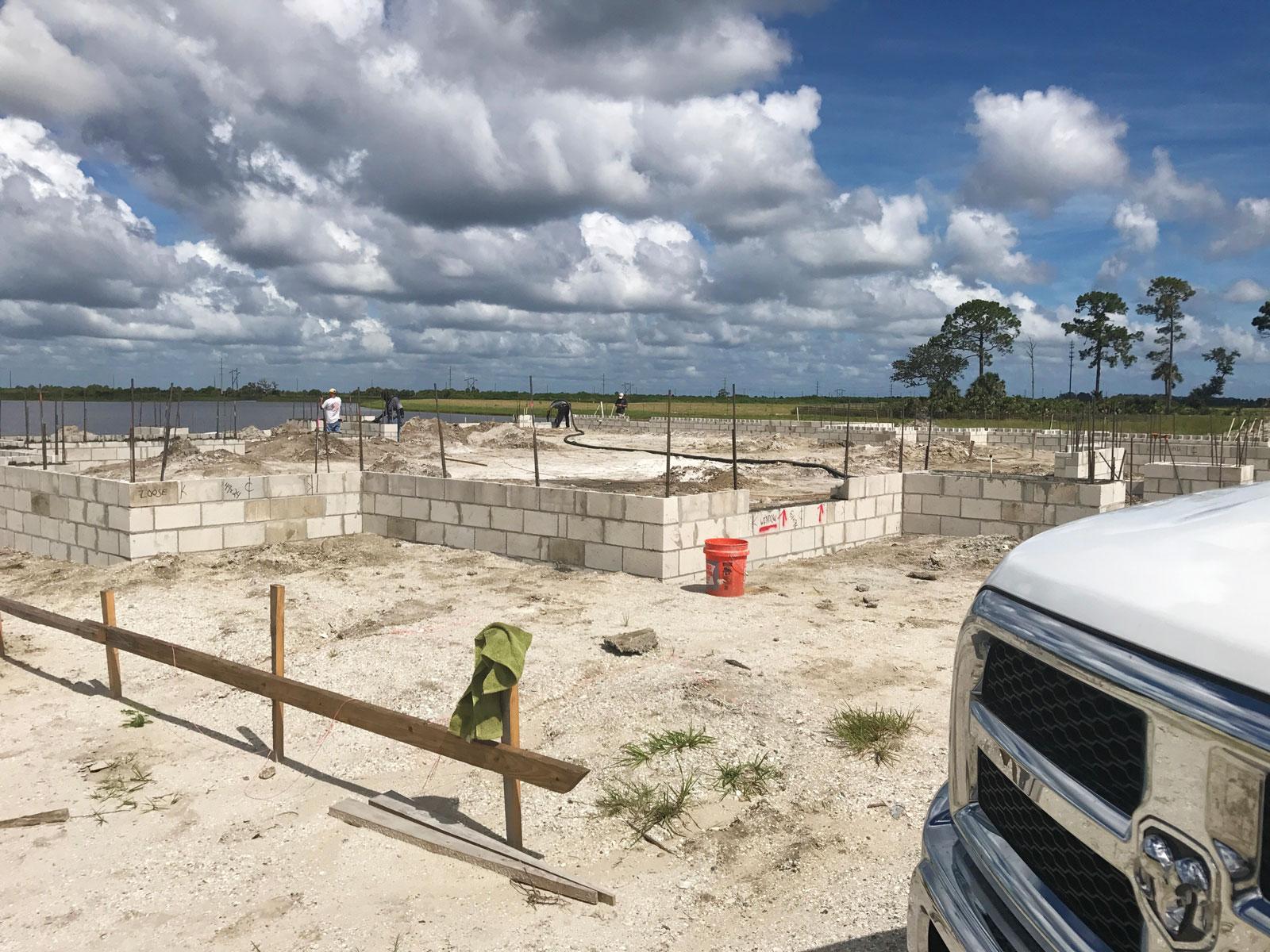 Concrete Pumping Contractor Cocoa, FL