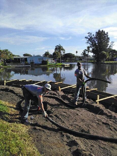 Concrete Pumping Orlando FL - 03